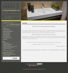 Site internet Home Staging Perpignan